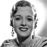 Lucile Vasconcellos Langhanke, Mary Astor