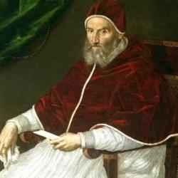 Ugo Boncompagni, Grzegorz XIII