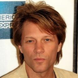 John Francis Bongiovi Jr., Jon Bon Jovi