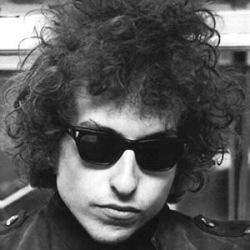 Robert Allen Zimmerman, Bob Dylan