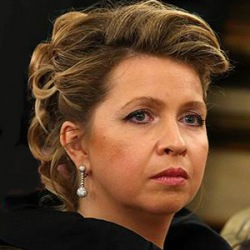 Swietłana Miedwiediewa