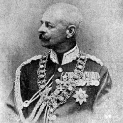 Fryderyk August Oldenburg