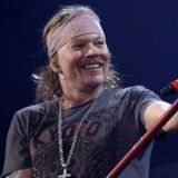 William Bruce Rose, Axl Rose