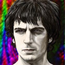 Roger Keith Barrett, Syd