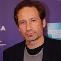 David William Duchovny