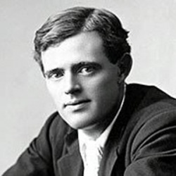 John Griffith Chaney, Jack London