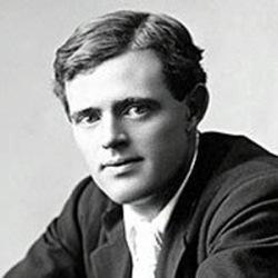 John Griffith Chaney, Jack London