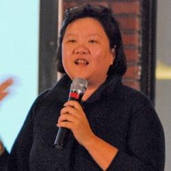 Hung Huang