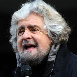 Giuseppe Piero Grillo, Giuseppe Piero