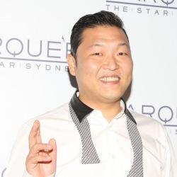 Park Jae-Sang, PSY