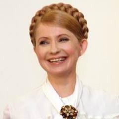 Julia Wołodymyriwna Tymoszenko