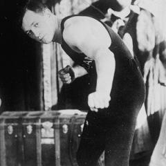 Stanley Ketchel, Michigan Assassin