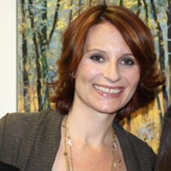 Meggin Patricia Cabot