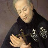 Paolo Francesco Danei, Paweł od Krzyża