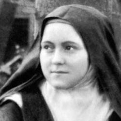Marie Francoise Therese Martin, Święta Teresa od Dzieciątka Jezus i Najświętszego Oblicza