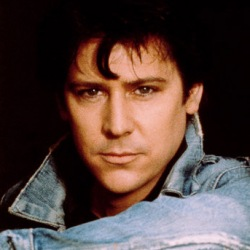 Michael Barratt, Shakin' Stevens