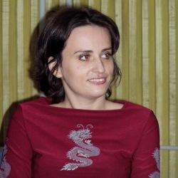 Anna Kańtoch, Anneke