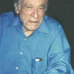 Henry Charles Bukowski, Charles Bukowski