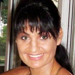 Iwona Szymańska-Pavlović