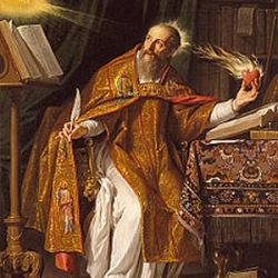 Aureliusz Augustyn z Hippony