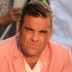 Robert Peter Williams, Robbie Williams
