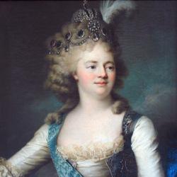 Maria Fiodorowna