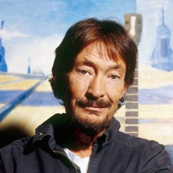 Christopher Anton Rea, Chris Rea