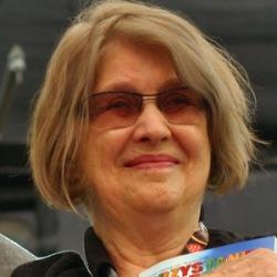 Krystyna Zachwatowicz