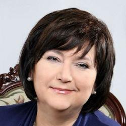 Anna Komorowska