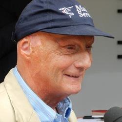 Andreas Nikolaus Lauda, Niki
