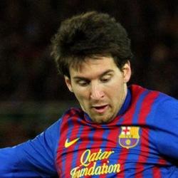 Lionel Messi, Leo