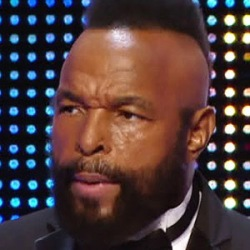 Laurence Tureaud, Mr. T