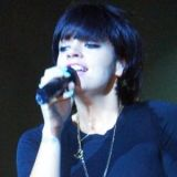 Lily Rose Beatrice Cooper, Lily Allen