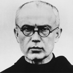 Rajmund Kolbe, Maksymilian Maria Kolbe