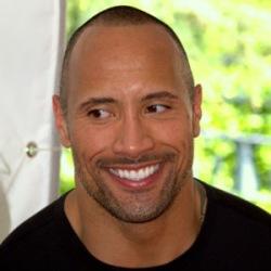 Dwayne Johnson, The Rock