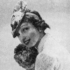 Stefania Zadrozińska (z domu Górska), Stefcia Górska