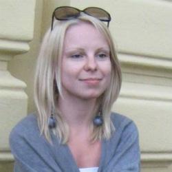 Alicja Janosz
