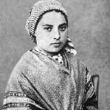 Bernarde-Marie Soubirous, Bernadeta Soubirous