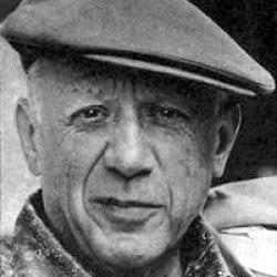 Pablo Ruiz Picasso, Pablo Picasso