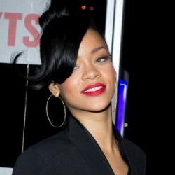 Robyn Rihanna Fenty, Rihanna