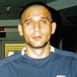 Radosław Kałużny, Tata