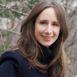 Emma McLaughlin