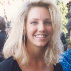 Heather Deen Locklear