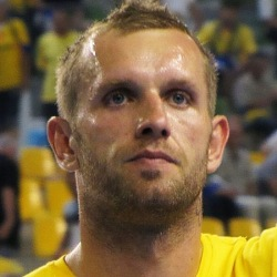 Grzegorz Tkaczyk, Młody