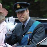 William Arthur Philip Louis Mountbatten-Windsor, książę William