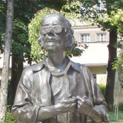 Jerzy Marian Grotowski