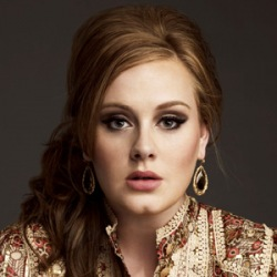Adele Laurie Blue Adkins, Adele