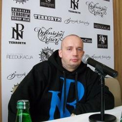 Ryszard Waldemar Andrzejewski, Peja