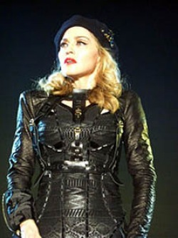 Madonna Louise Veronica Ciccone, Madonna