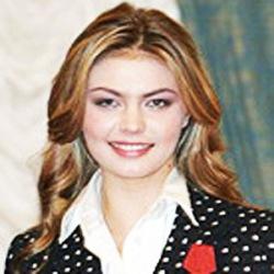 Alina Kabajewa